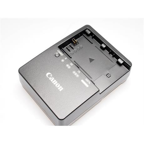 Canon LC-E6E Charger thumbnail