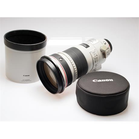 Canon 300mm F2.8 L IS USM II thumbnail