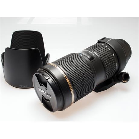 Tamron 70-200mm F2.8 Di LD - Pentax AF thumbnail