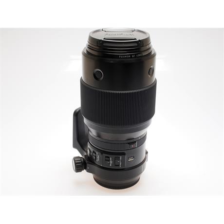 Fujifilm 250mm F4 R LM OIS WR GF - GFX Series thumbnail
