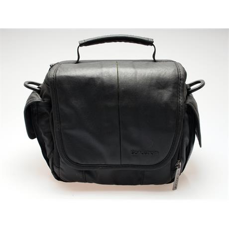 Sandstrom Shoulder Bag - Black thumbnail