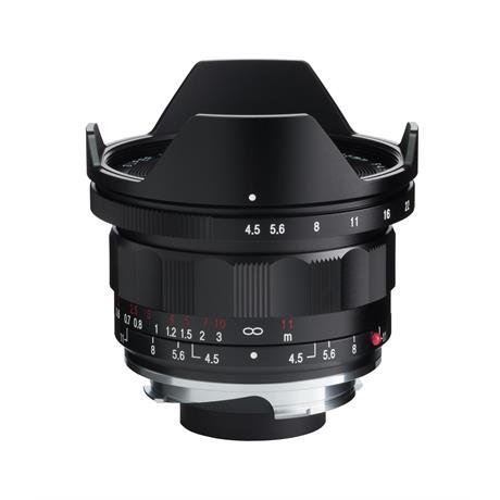 Voigtlander 15mm F4.5 VM Super Wide Heliar III (No Finder) thumbnail