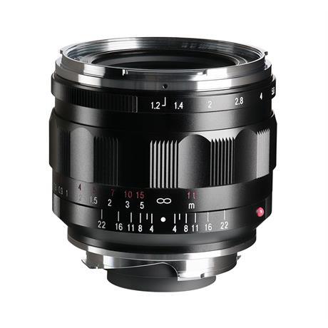 Voigtlander 35mm F1.2 VM Nokton III thumbnail