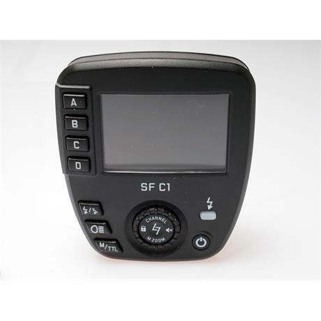 Leica SFC1 Remote Control - 14626 thumbnail