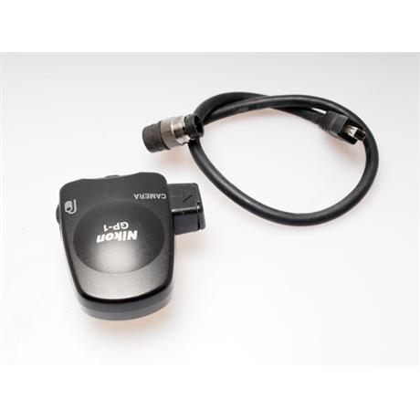 Nikon GP-1 GPS Module thumbnail