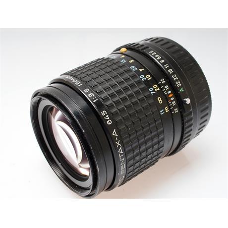 Pentax 150mm F3.5 A thumbnail