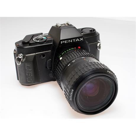 Pentax P30 + 28-80mm thumbnail