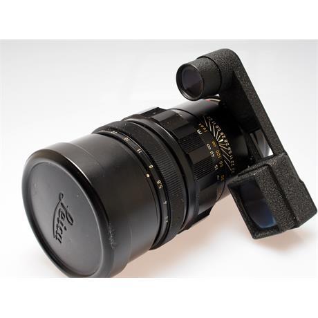 Leica 135mm F2.8 M Black thumbnail