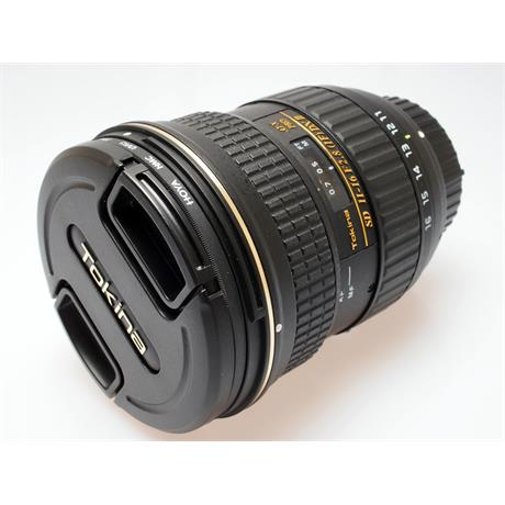 Tokina 11-16mm F2.8 ATX Pro DX II - Nikon AF thumbnail