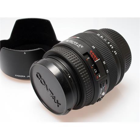 Contax 28-80mm F3.5-5.6 AF thumbnail