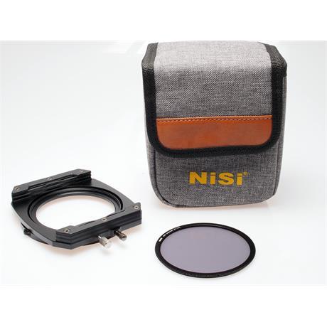 Nisi M75 Filter Holder + Landscape NC-C-PL Fi thumbnail