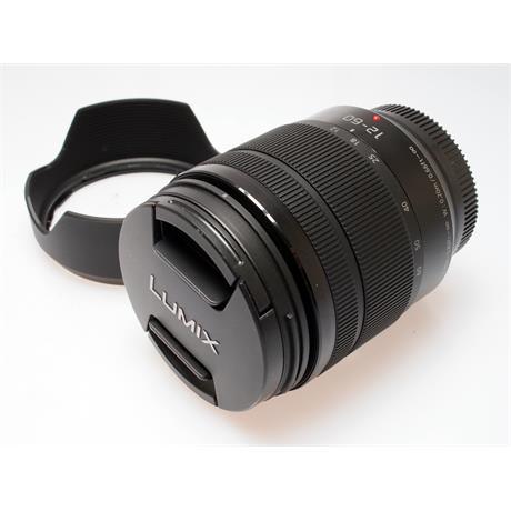 Panasonic 12-60mm F3.5-5.6 G Vario OIS thumbnail