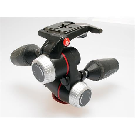 Manfrotto MHXPRO-3W Pro 3 Way Head thumbnail