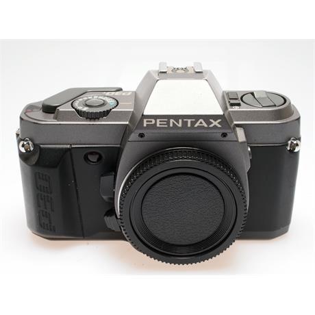 Pentax P30 Body Only thumbnail