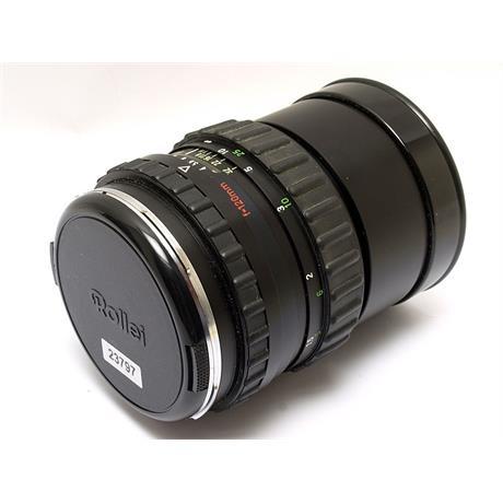 Rollei 120mm F4 PQ Macro thumbnail