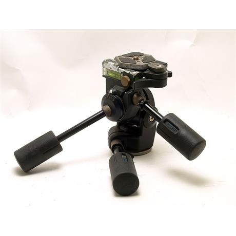 Manfrotto 229 3D Super Pro Head thumbnail