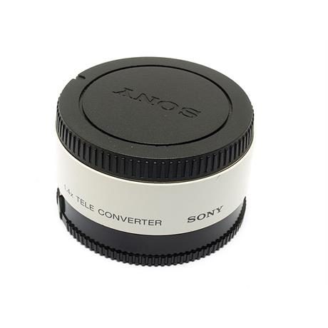 Sony 1.4x Teleconverter thumbnail