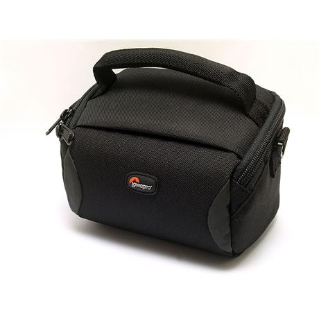 Lowepro Format 100 Compact System Camera Bag - Black thumbnail