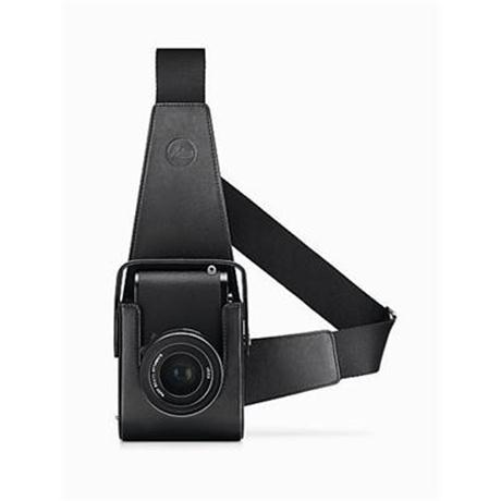 Leica Holster Q - Black _ SALE thumbnail
