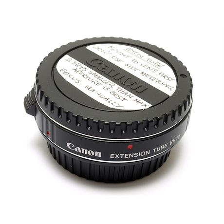 Canon EF12 Extension Tube thumbnail