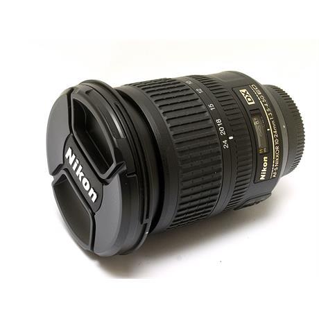 Nikon 10-24mm F3.5-4.5 G AFS DX thumbnail