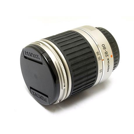 Pentax 28-80mm F3.5-5.6 FAJ AL thumbnail