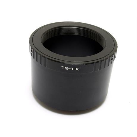 Fujifilm T2 Mount - Fuji X thumbnail