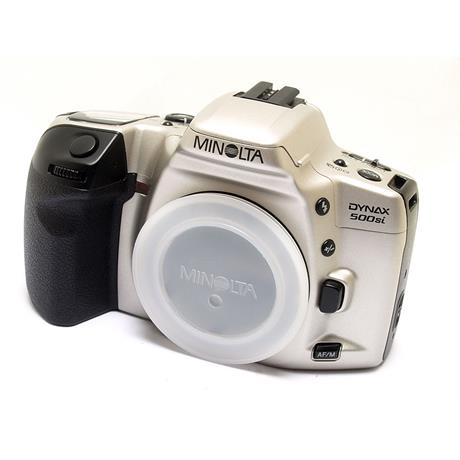 Minolta 500Si Body Only thumbnail