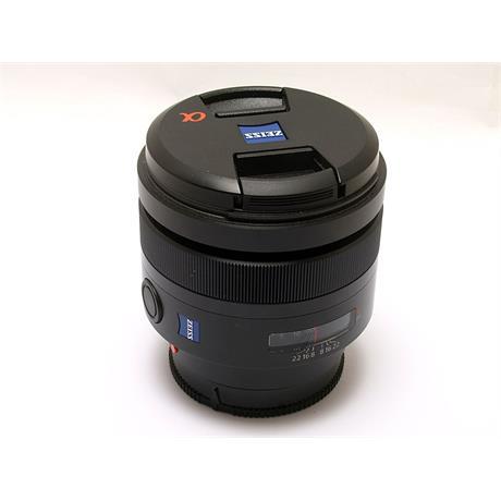 Sony 85mm F1.4 ZA thumbnail