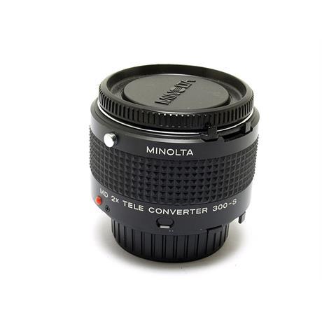 Minolta 2x Converter 300S thumbnail