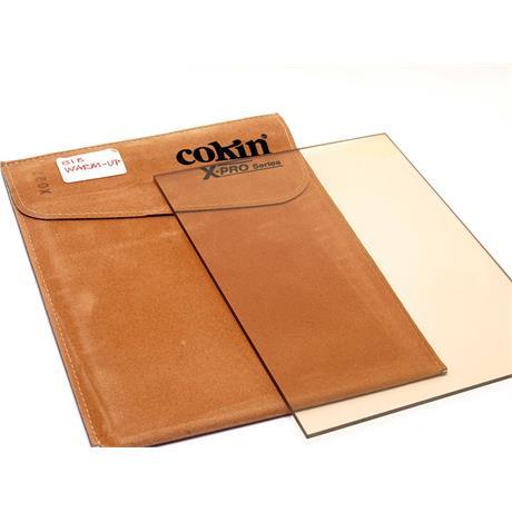 Cokin X027 Warm Up thumbnail