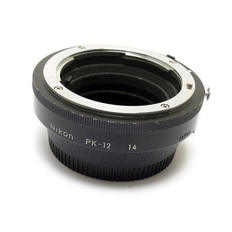 Nikon Extension Tube PK12 thumbnail