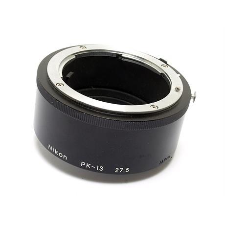 Nikon Extension Tube PK13 thumbnail