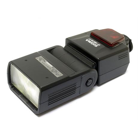 Sigma EF500 DG ST Flash thumbnail
