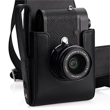 Leica Leather Holster M10 (24016)  thumbnail