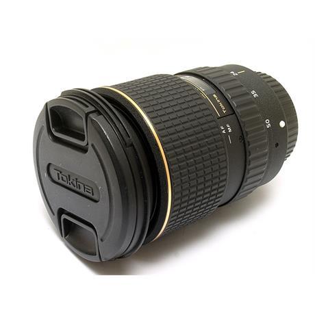 Tokina 16-50mm F2.8 ATX Pro DX - Canon EOS thumbnail