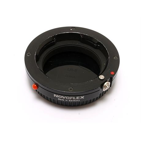 Novoflex Leica M - Micro 4/3rds Lens Mount Adapte thumbnail