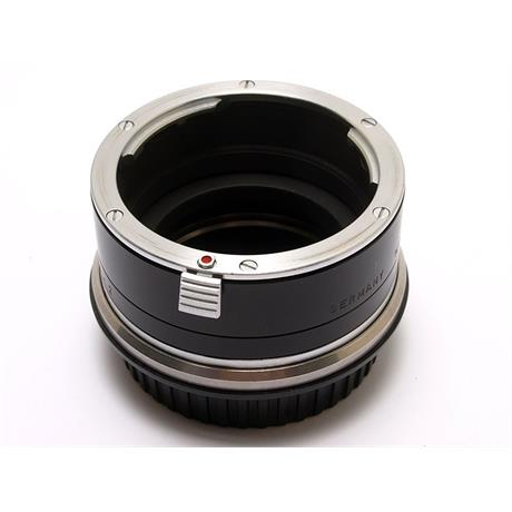Leica 14134 Adapter Ring + Leotax EOS Mount thumbnail