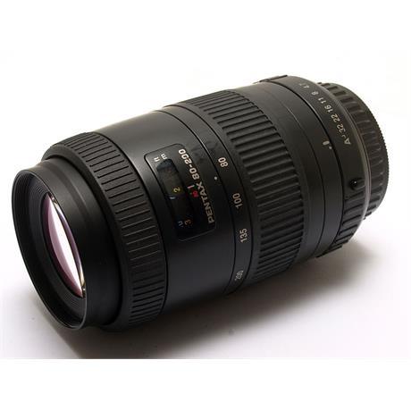 Pentax 80-200mm F4.7-5.6 FA thumbnail