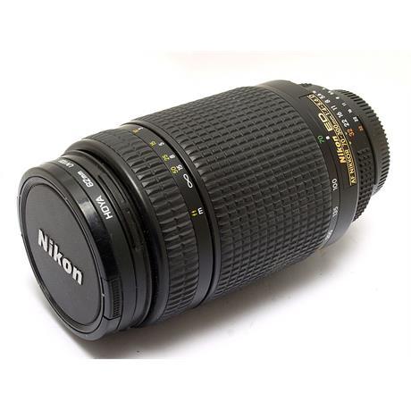 Nikon 70-300mm F4-5.6 ED AFD thumbnail
