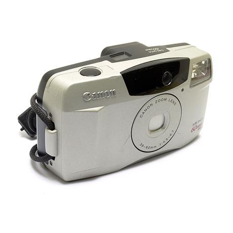 Canon Sureshot 60 Zoom thumbnail
