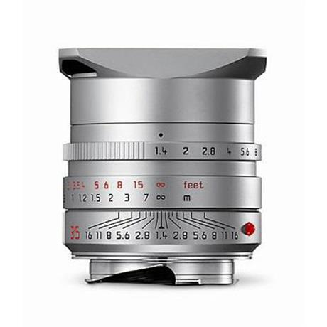 Leica 35mm F1.4 Asph M Chrome 6bit thumbnail