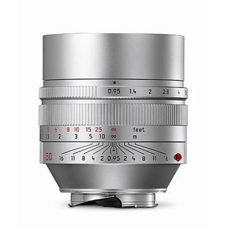 Leica 50mm F0.95 Asph M Chrome thumbnail