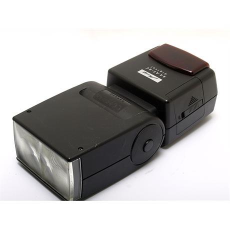 Metz 44AF-4C Digital Flash - Canon EOS thumbnail