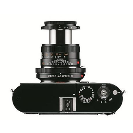 Leica 90mm F4 Macro Elmar M  thumbnail