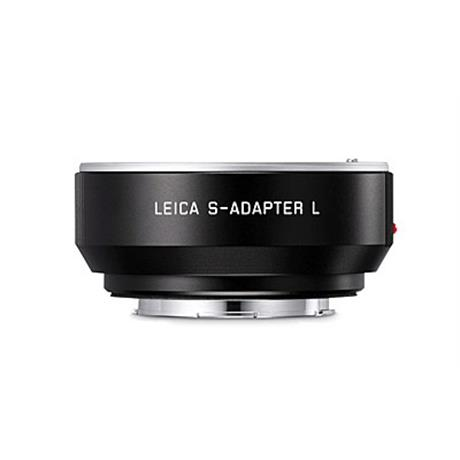 Leica S-Adapter L thumbnail