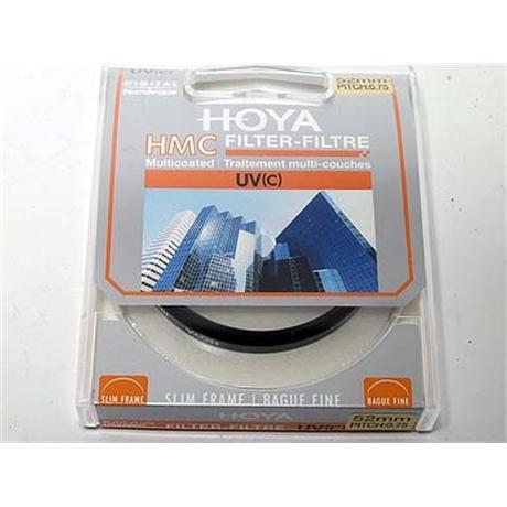 Hoya 52mm Skylight HMC thumbnail