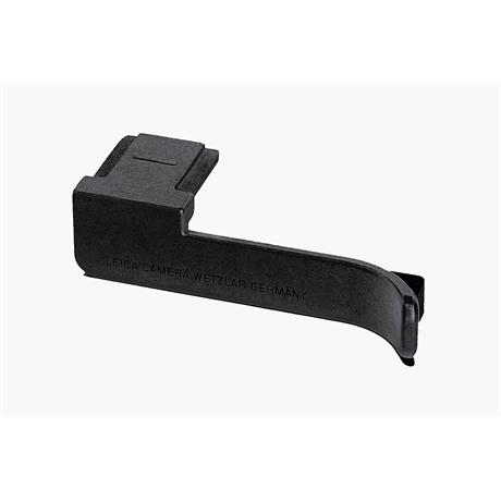 Leica Thumb Support CL - Black  thumbnail