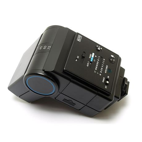 Vivitar 2800D Flash - Olympus OM thumbnail