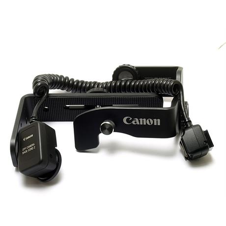 Canon SB-E1 Speedlite Bracket thumbnail